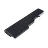 utángyártott Lenovo FRU 121001056 / FRU 121001071 Laptop akkumulátor - 4400mAh