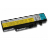 utángyártott Lenovo IdeaPad Y570, Y570A, Y570D Laptop akkumulátor - 4400mAh
