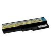 utángyártott Lenovo L08O4C02, L08O4CO2 Laptop akkumulátor - 4400mAh