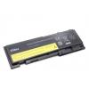 utángyártott Lenovo ThinkPad T420S, T430S Laptop akkumulátor - 4400mAh