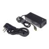 utángyártott Lenovo Thinkpad W701, W701ds laptop töltő adapter - 90W