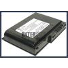utángyártott LifeBook B6210 B6220 series FMVNBP149 6600mAh 6 cella notebook/laptop akku/akkumulátor utángyártott