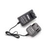 utángyártott Makita LXPH01C1, LXPH01Z, LXPH03Z szerszámgép akkumulátor töltő adapter (18V)
