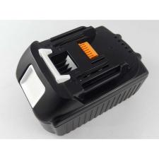 utángyártott Makita LXTP01, LXTP01Z akkumulátor - 4000mAh (18V) barkácsgép akkumulátor