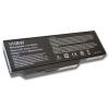 utángyártott Medion Akoya P8610, P8611 Laptop akkumulátor - 6600mAh (11.1V Fekete)