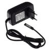 utángyártott Microsoft DSE-AD24-120200 töltő adapter - 12V, 2A