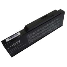 utángyártott Mitac MiNote 8227, 8807 Laptop akkumulátor - 4400mAh (11.1V Fekete) egyéb notebook akkumulátor