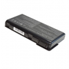 utángyártott MSI CR630 Series Laptop akkumulátor - 4400mAh
