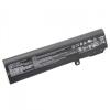 utángyártott MSI GP72-2QEi581FD, GP72-2QEi7161 Laptop akkumulátor - 4730mAh (10.86V Fekete)