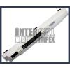 utángyártott MSI MegaBook S250 S260 S262 S270 S271 MS-1012 MS-1013 MS-1057 MS-1058 series BTY-S27 BTY-S25 BTY-S28 4400mAh 6 cella notebook/laptop fehér akku/akkumulátor utángyártott