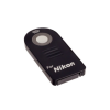 utángyártott Nikon D70 / D70S / D80 / D90 infrás távkioldó