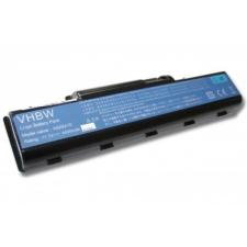 utángyártott Packard Bell EasyNote TJ73, TJ74, TJ75 Laptop akkumulátor - 4400mAh egyéb notebook akkumulátor