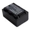 utángyártott Panasonic HDC-SD40K / HDC-SD40P / HDC-SD40PC akkumulátor - 1790mAh