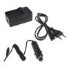utángyártott Panasonic Lumix DMC-FP8, DMC-FS6, DMC-FS7 akkumulátor töltő szett
