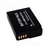 utángyártott Panasonic Lumix DMC-G3KK / DMC-G3KR akkumulátor - 1010mAh
