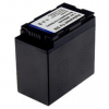 utángyártott Panasonic NV-MX5 / NV-MX500 akkumulátor - 5600mAh