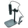 utángyártott S10 50-1000X 2 Mega Pixeles USB 8 LED-es digitális mikroszkóp/endoszkóp kamera nagyító