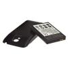 utángyártott Samsung Galaxy S4 Mini / Mini Duos / Mini LTE akkumulátor - 3800mAh