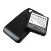 utángyártott Samsung Galaxy S Advance NFC / GT-i9070P akkumulátor + Akkufedél - 2200mAh