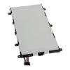 utángyártott Samsung GT-P6208 tablet akkumulátor - 4000mAh