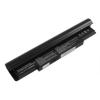 utángyártott Samsung N510-Mika, N510-Mika 3G Laptop akkumulátor - 4400mAh