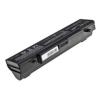 utángyártott Samsung R45 / M60 / X65 series Laptop akkumulátor - 6600mAh