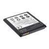 utángyártott Samsung SM-J100VPP akkumulátor - 2150mAh