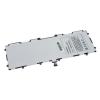 utángyártott Samsung SP3676B1A(1S2P) akkumulátor - 6500mAh