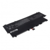 utángyártott SAMSUNG Ultrabook NP530U3C-A0DDE Laptop akkumulátor - 6100mAh