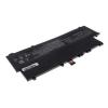 utángyártott SAMSUNG Ultrabook NP532U3C-A01FR Laptop akkumulátor - 6100mAh