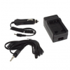 utángyártott Sony Cybershot DSC-HX300, DSC-HX50 akkumulátor töltő szett