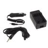 utángyártott Sony Cybershot DSC-HX60, DSC-HX60V, DSC-HX80 akkumulátor töltő szett