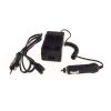 utángyártott Sony Cybershot DSC-WX220 akkumulátor töltő szett