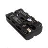 utángyártott Sony CyberShot HVL-20DW (Video Light) akkumulátor - 2300mAh