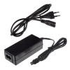 utángyártott Sony Handycam DCR-PC55/W, DCR-IP7BT hálózati töltő adapter