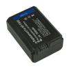 utángyártott Sony NEX-5A / NEX-5C / NEX-5D akkumulátor - 1000mAh