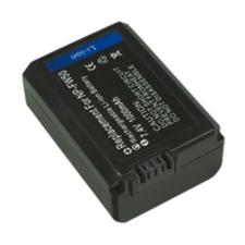 utángyártott Sony NEX-5A / NEX-5C / NEX-5D akkumulátor - 1000mAh sony videókamera akkumulátor