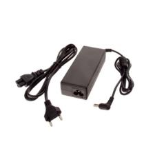 utángyártott Sony Vaio PCG-FR215E, PCG-FR100 laptop töltő adapter - 90W sony notebook hálózati töltő
