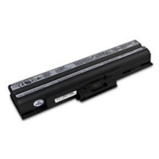 utángyártott Sony Vaio VGN-BZ21XN, VGN-BZ31VT fekete Laptop akkumulátor - 4400mAh egyéb notebook akkumulátor