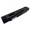 utángyártott Sony Vaio VGN-C190CP/P, VGN-C190P/H Laptop akkumulátor - 4400mAh