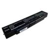 utángyártott Sony Vaio VGN-C31GHW, VGN-C31GH/W Laptop akkumulátor - 4400mAh