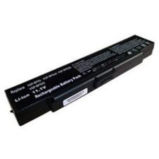 utángyártott Sony Vaio VGN-FJ68C, VGN-FJ68GP/W Laptop akkumulátor - 4400mAh egyéb notebook akkumulátor