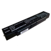 utángyártott Sony Vaio VGN-FS215Z, VGN-FS285B Laptop akkumulátor - 4400mAh