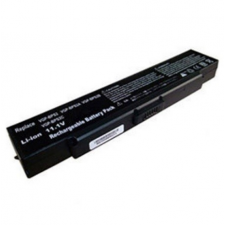 utángyártott Sony Vaio VGN-S52B/S, VGN-S53B/S Laptop akkumulátor - 4400mAh egyéb notebook akkumulátor