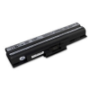 utángyártott Sony Vaio VPC-F116FGBI, VPC-F117FJ Laptop akkumulátor - 4400mAh