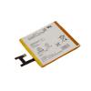 utángyártott Sony Xperia Sony Xperia Z / LIS1502ERPC akkumulátor - 2330mAh