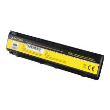 utángyártott Toshiba Satellite C855-S5245, C855-S5247 Laptop akkumulátor - 6600mAh (11.1V Fekete) toshiba notebook akkumulátor