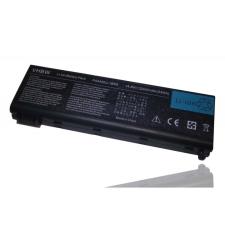 utángyártott Toshiba Satellite L20-196, L20-199 Laptop akkumulátor - 2200mAh (14.4V Fekete) toshiba notebook akkumulátor