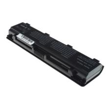 utángyártott Toshiba Satellite L850-1CC, L850-1D4, L850-1D5 Laptop akkumulátor - 4400mAh toshiba notebook akkumulátor