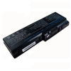 utángyártott Toshiba Satellite P200-1FC / P200-1FT Laptop akkumulátor - 6600mAh